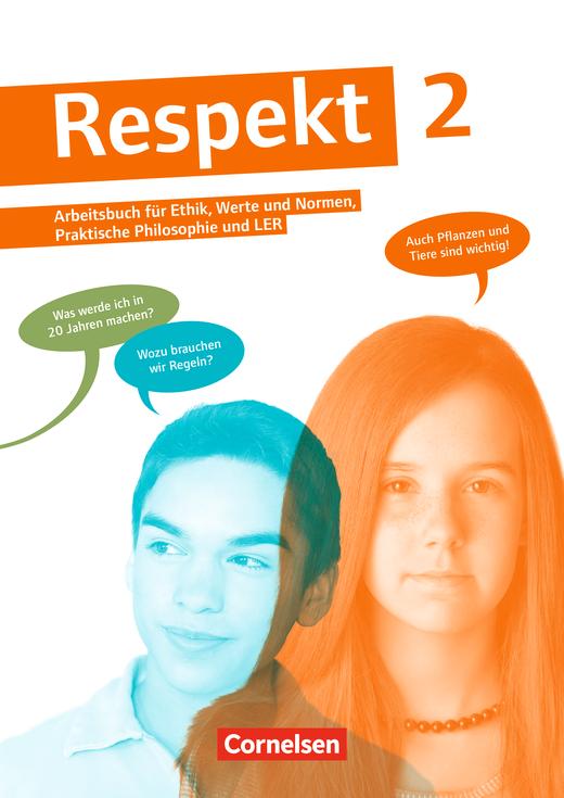 Respekt - Schülerbuch - Band 2
