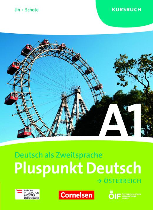 Pluspunkt Deutsch - Kursbuch - A1: Gesamtband