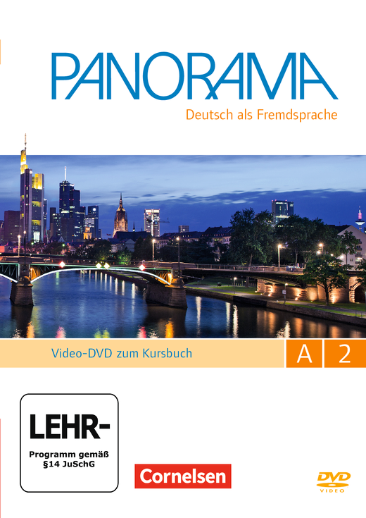 Panorama - Video-DVD - A2: Gesamtband