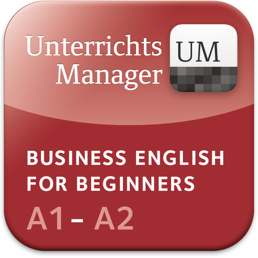 Business English for Beginners - Unterrichtsmanager - Vollversion auf DVD-ROM - A1/A2