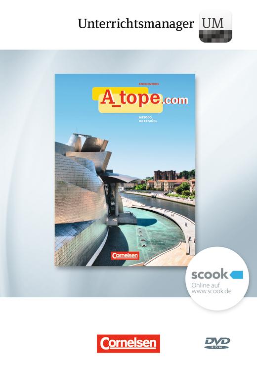 A_tope.com - Unterrichtsmanager - Vollversion auf DVD-ROM