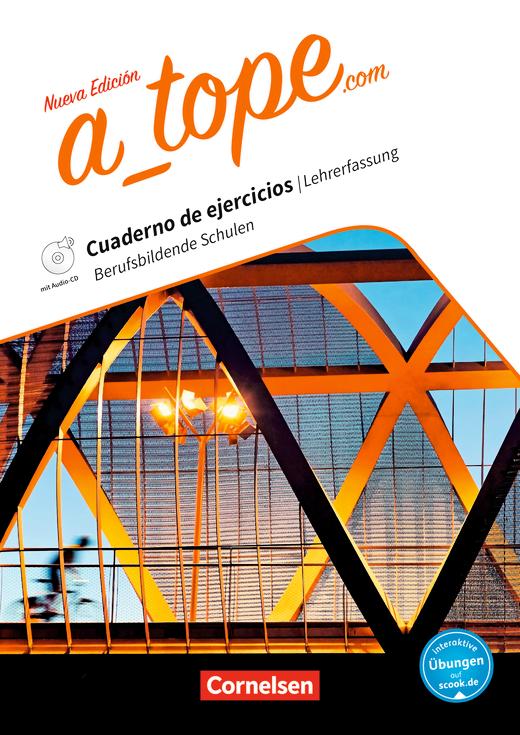 A_tope.com - Berufsbildende Schulen - Arbeitsheft mit interaktiven Übungen auf scook.de - Lehrerfassung