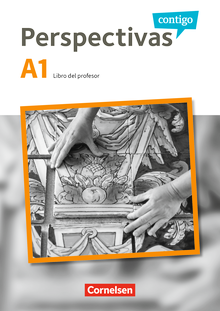 Perspectivas contigo - Libro del profesor - A1