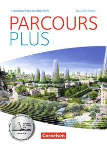 Parcours plus - Lese- und Arbeitsbuch