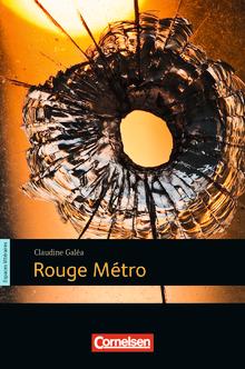 Espaces littéraires - Rouge Métro - Lektüre - B1