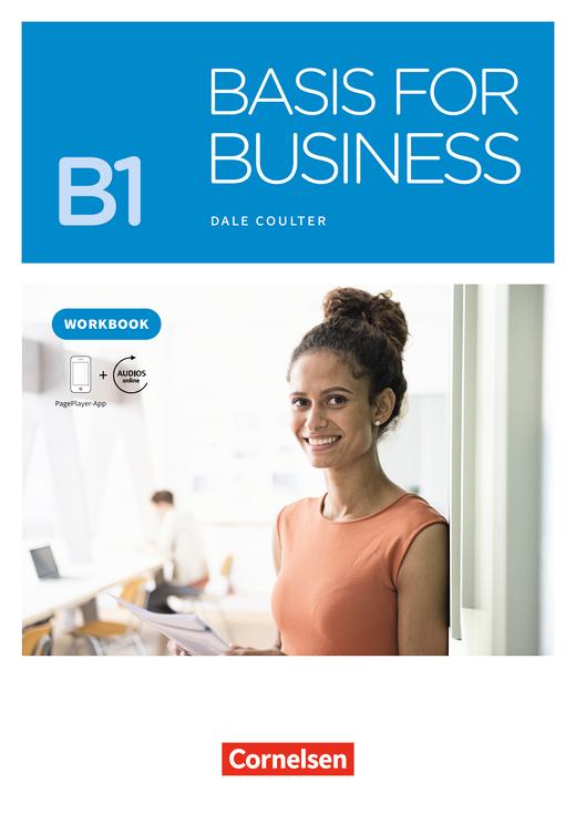Basis for Business - Workbook - B1