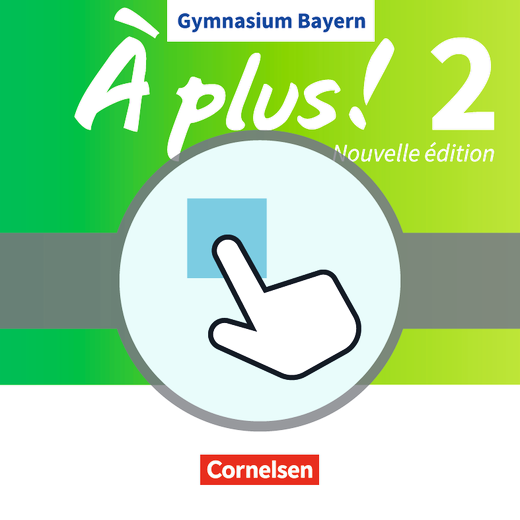 À plus ! - Interaktive Übungen als Ergänzung zum Carnet d'activités - Band 2
