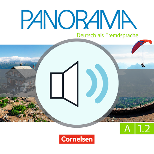 Panorama - Audio-Dateien als MP3-Download - A1: Teilband 2