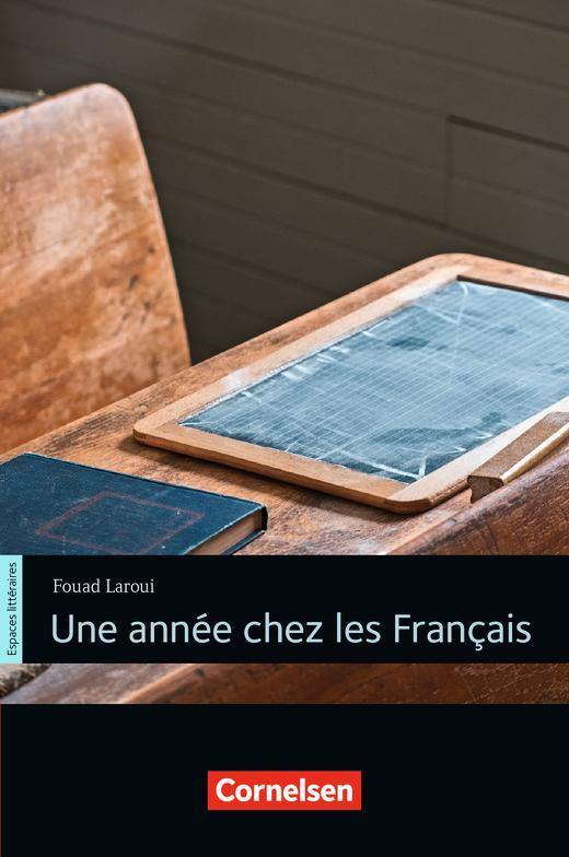 Espaces littéraires - Une année chez les Français - Lektüre - B2