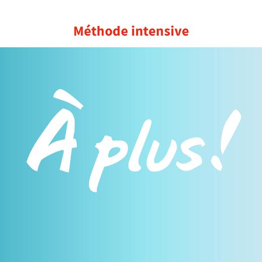 À plus ! - Vokabeltrainer-App: Wortschatztraining - Band 2
