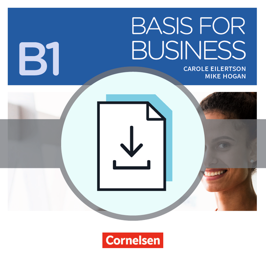 Basis for Business - Einstufungstest als Download - B1