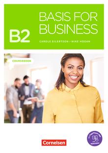 Basis for Business - Kursbuch - B2