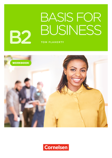 Basis for Business - Workbook - B2