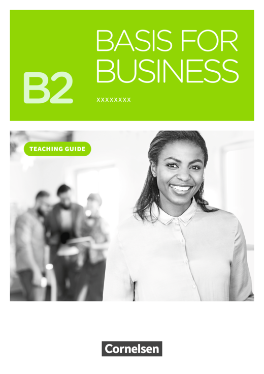 Basis for Business - Teaching Guide - B2