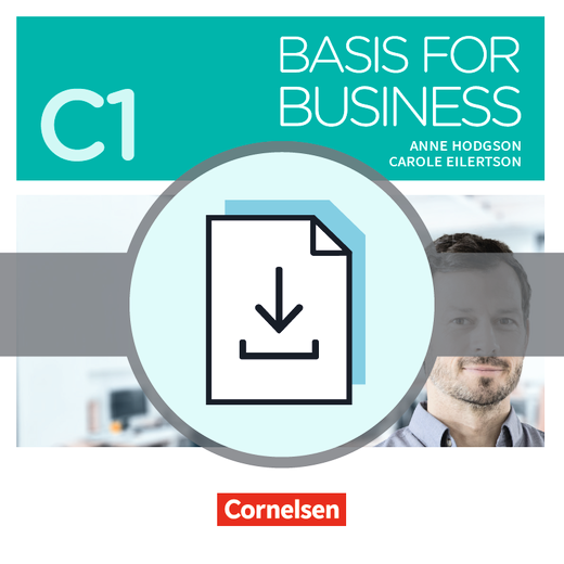 Basis for Business - Teaching Guide als Download - C1