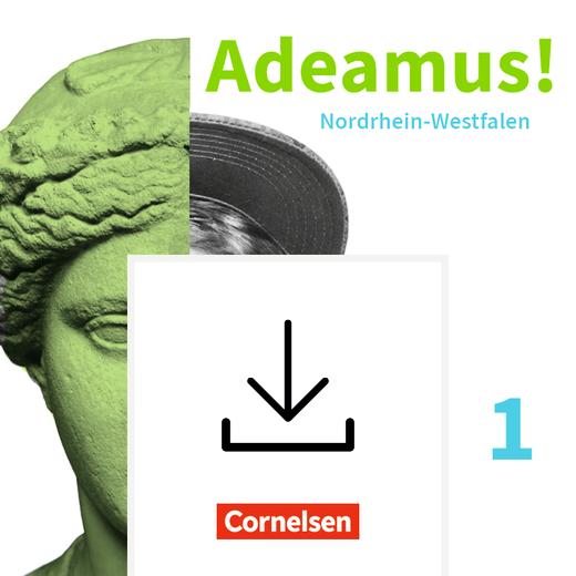 Adeamus! - Vorschläge zur Leistungsmessung - Download - Band 1