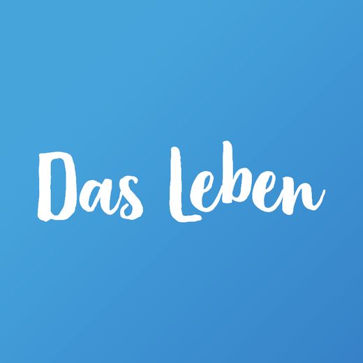 Das Leben - Vokabeltrainer-App Wortschatztraining Englisch-Deutsch - A1: Gesamtband