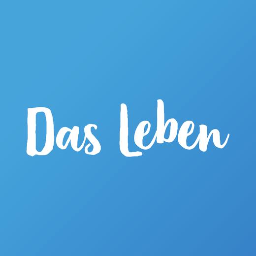 Das Leben - Vokabeltrainer-App Wortschatztraining Portugiesisch-Deutsch - A1: Gesamtband