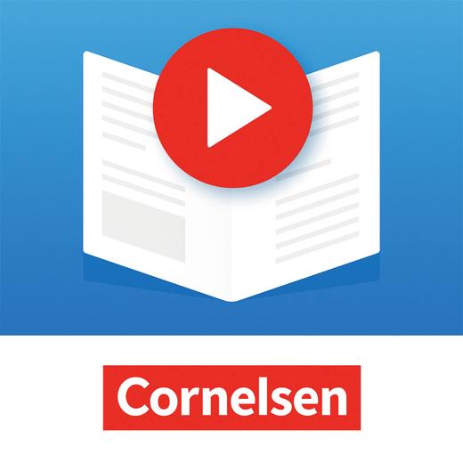 Fokus Deutsch - Erfolgreich in Alltag und Beruf: Brückenkurs - PagePlayer-App - B1+