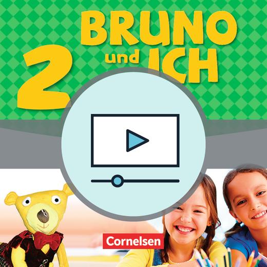 Bruno und ich - Video-Dateien als Download - Band 2
