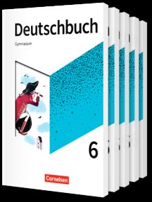 Deutschbuch Gymnasium - Neue Allgemeine Ausgabe