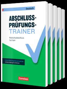 Abschlussprüfungstrainer Deutsch