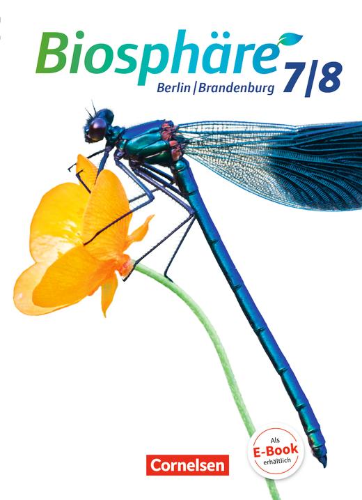 Biosphäre Sekundarstufe I - Schülerbuch - 7./8. Schuljahr