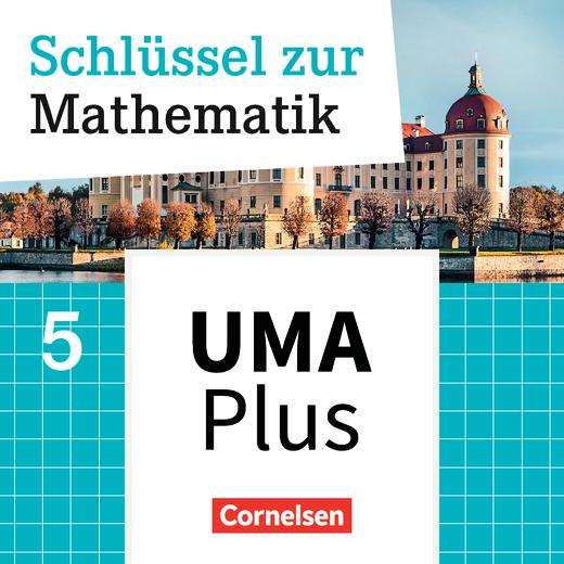 Schlüssel zur Mathematik - Unterrichtsmanager Plus online - 5. Schuljahr