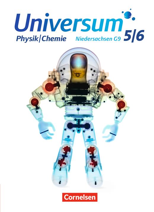 Universum Physik - Schülerbuch - 5./6. Schuljahr - Physik/Chemie
