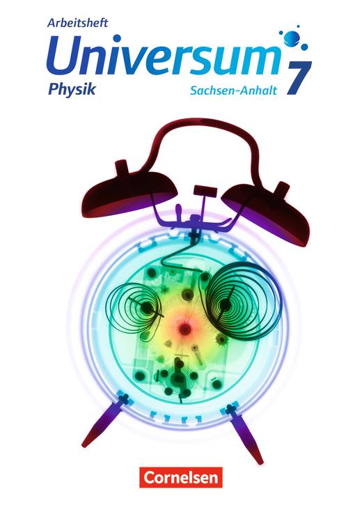 Universum Physik - Arbeitsheft - 7. Schuljahr - 7./8. Schuljahr