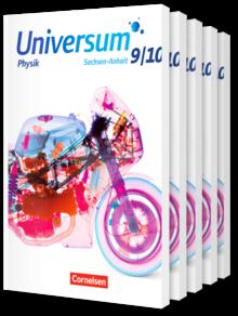 Universum Physik - Gymnasium Sachsen-Anhalt