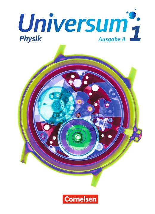 Universum Physik - Schülerbuch - Band 1