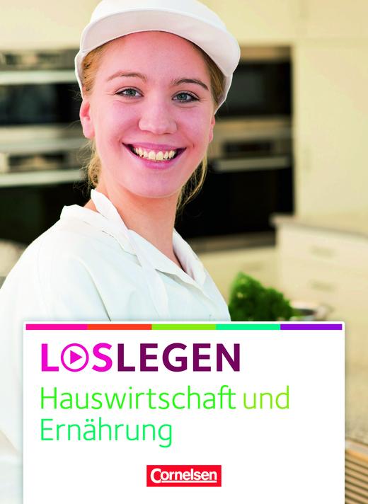 Loslegen - Schülerbuch