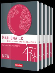 Mathematik - Fachhochschulreife - Wirtschaft - Nordrhein-Westfalen