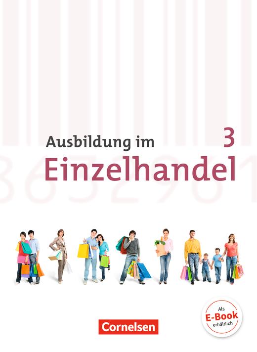 Ausbildung im Einzelhandel - Fachkunde - 3. Ausbildungsjahr