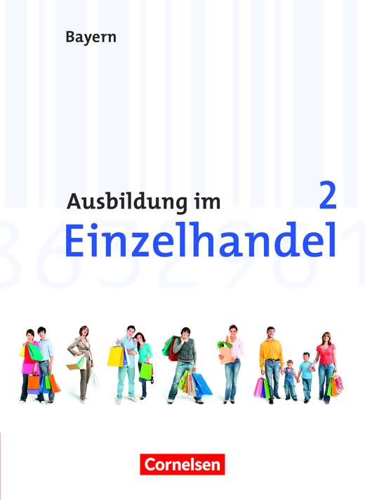 Ausbildung im Einzelhandel - Fachkunde - 2. Ausbildungsjahr