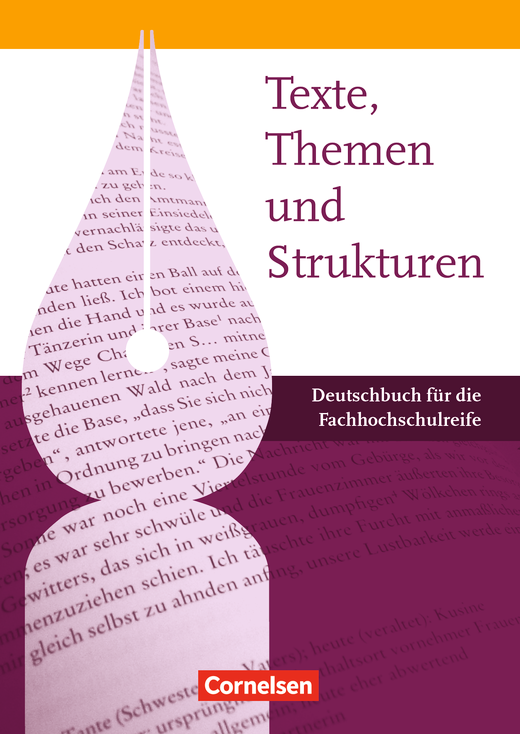 Texte, Themen und Strukturen - Schülerbuch