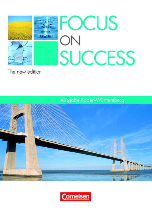 Focus on Success - The new edition - Schülerbuch - B1/B2