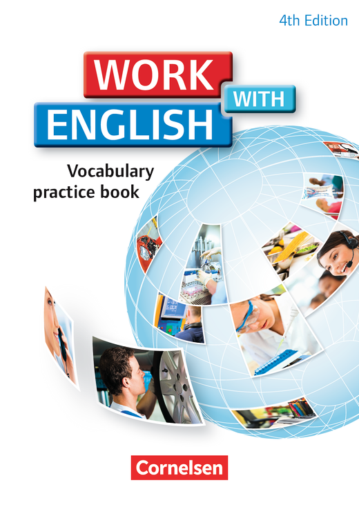 Work with English - Vocabulary Practice Book - A2/B1
