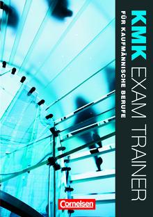 KMK-Prüfungstrainer Englisch - CD-Extra (CD-ROM + CD auf einem Datenträger) + 2 Audio-CDs