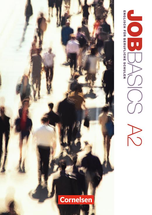 Job Basics - Schülerbuch - A2