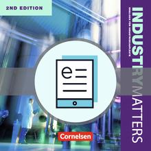 Industry Matters - Schülerbuch als E-Book - A2-B2