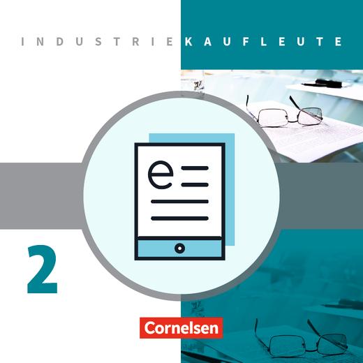 Industriekaufleute - Fachkunde als E-Book - 2. Ausbildungsjahr: Lernfelder 6-9