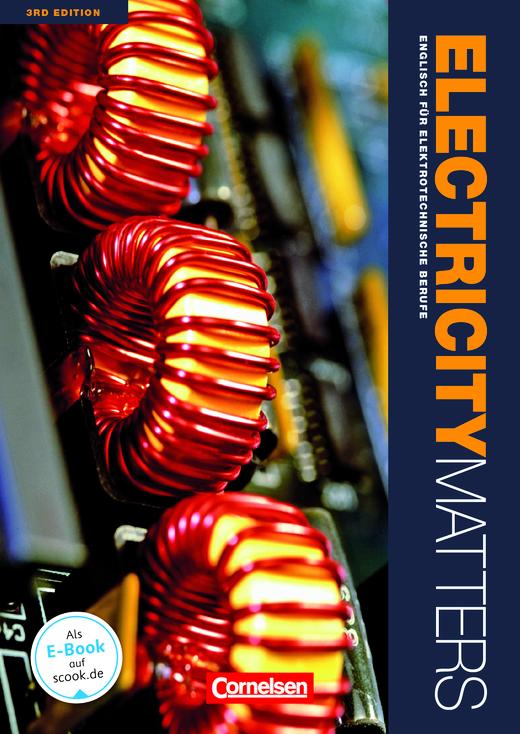 Electricity Matters - Schülerbuch - A2-B2
