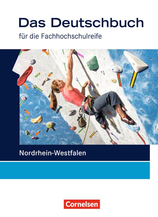 Das Deutschbuch - Fachhochschulreife - Schülerbuch - 11./12. Schuljahr