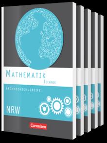 Mathematik - Fachhochschulreife - Technik - Nordrhein-Westfalen