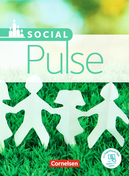 Pulse - Schülerbuch - B1/B2