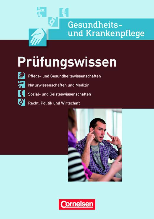 In guten Händen - Prüfungswissen - Fachbuch