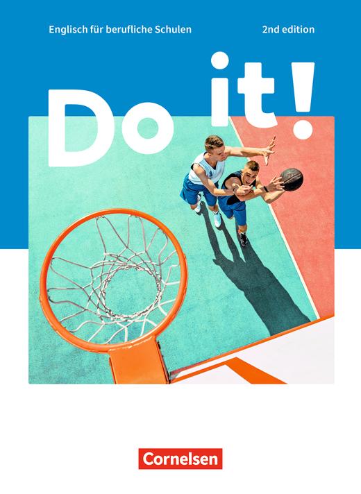Do it! - Schülerbuch - A1/A2