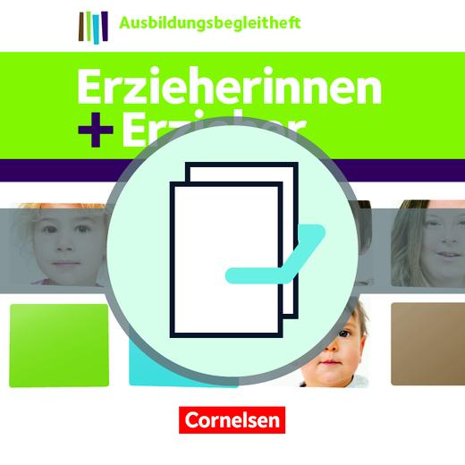 Erzieherinnen + Erzieher - Fachbücher im Paket - Zu allen Bänden